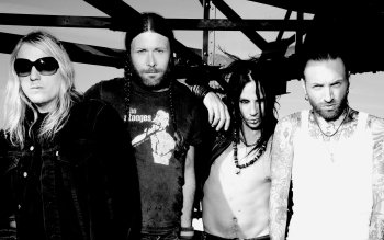 Music - Backyard Babies Wallpapers and Backgrounds ID : 195577