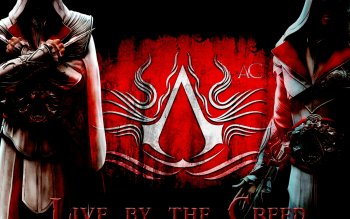 Video Game - Assassin's Creed: Brotherhood  Wallpapers and Backgrounds ID : 195657