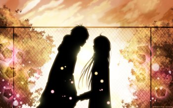 Anime - Kimi Ni Todoke Wallpapers and Backgrounds ID : 195695