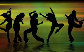 Music - Dance Wallpapers and Backgrounds ID : 195809