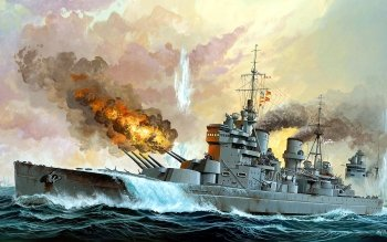 Military - Ship Wallpapers and Backgrounds ID : 195987
