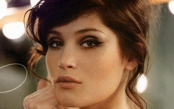 Celebrity Gemma Arterton Actresses United Kingdom Gemma HD Wallpaper | Background Image