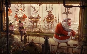 Holiday - Christmas Wallpapers and Backgrounds ID : 196147