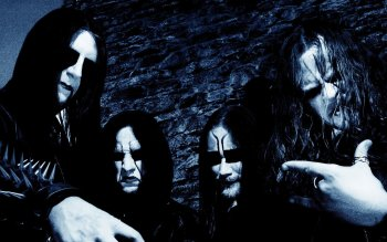 Música - Dark Funeral Wallpapers and Backgrounds ID : 196447