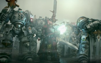 Video Game - Warhammer Wallpapers and Backgrounds ID : 196475