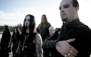 Музыка - Dimmu Borgir Wallpapers and Backgrounds ID : 196657