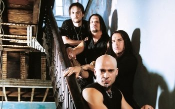 Music - Disturbed Wallpapers and Backgrounds ID : 196667