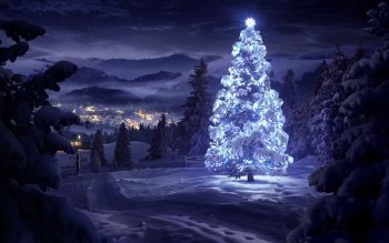 3555 Christmas HD Wallpapers