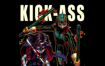 Movie - Kick-ass Wallpapers and Backgrounds ID : 196945