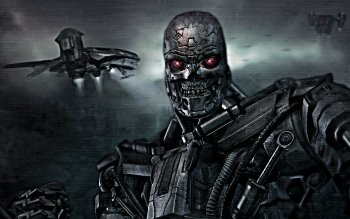 Sci Fi - Terminator Wallpapers and Backgrounds ID : 196999
