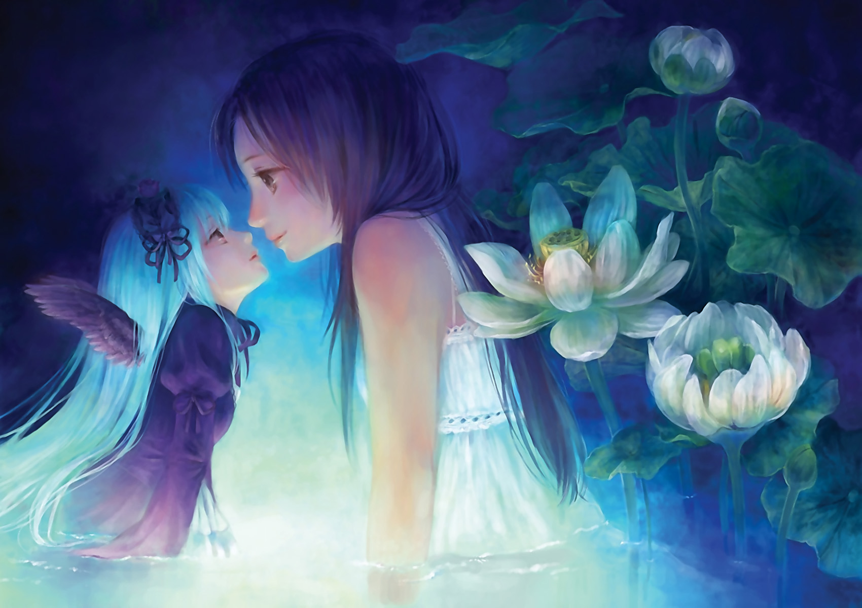 Most Beautiful Fairy Wallpapers