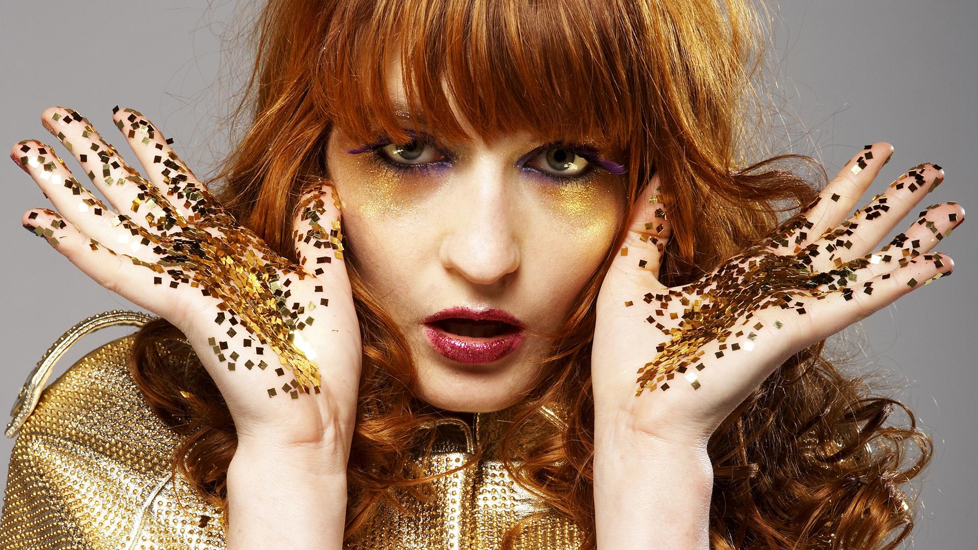 Новые песни Florence And The Machine войдут в саундтрек игры Final Fantasy