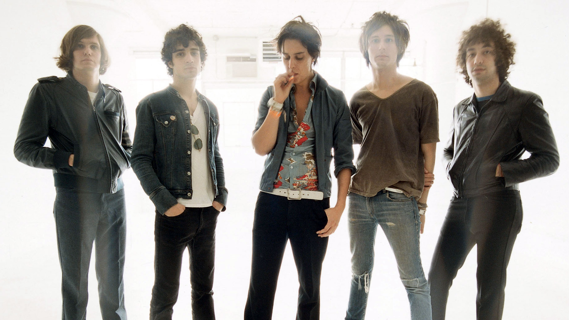 The strokes full hd wallpaper and background image 1920x1080 id music the strokes wallpaper altavistaventures Images