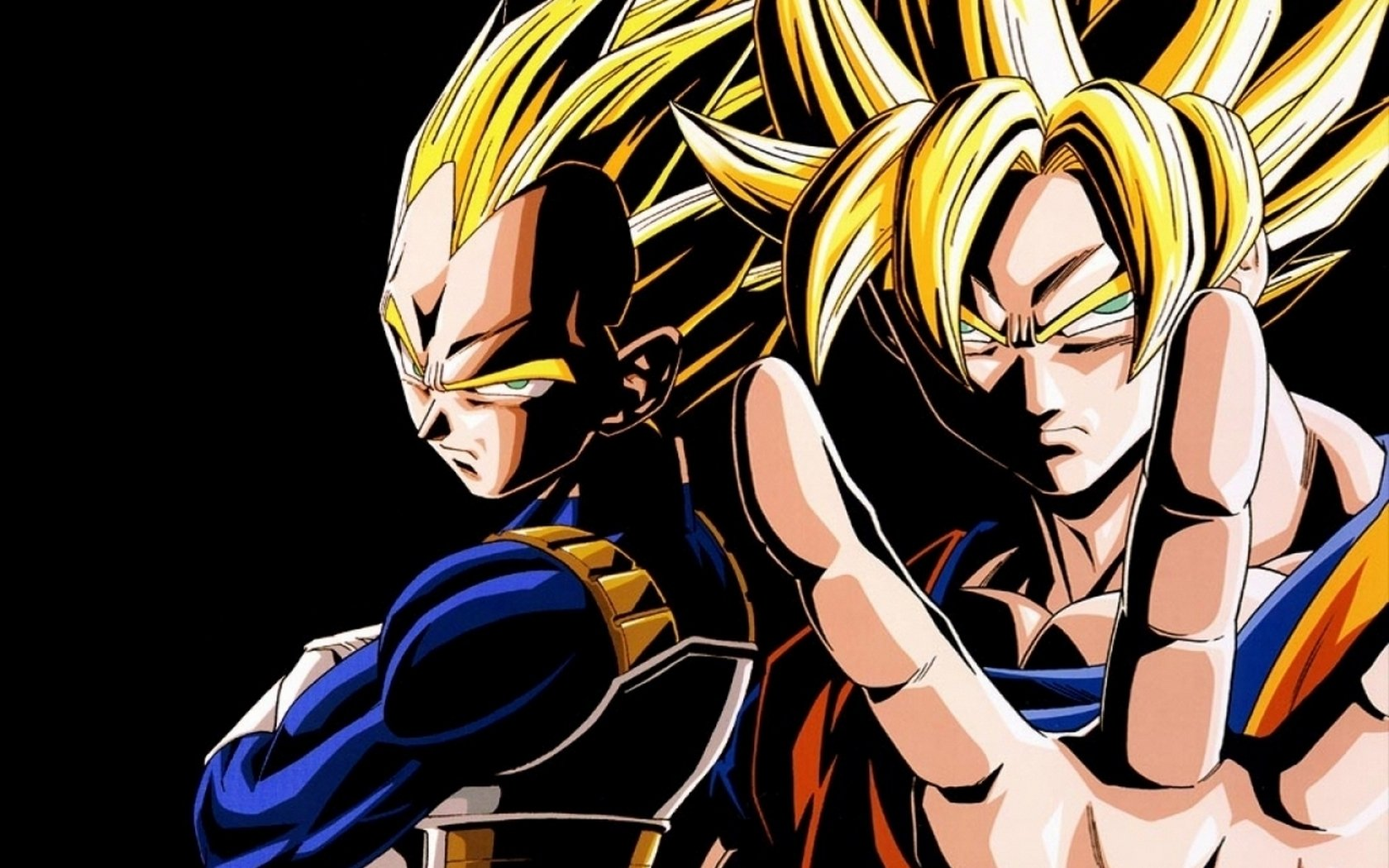 325 vegeta (dragon ball) hd wallpapers | background images