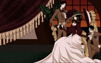 Anime - Xxxholic Wallpapers and Backgrounds ID : 197107