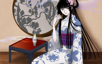 Anime - Xxxholic Wallpapers and Backgrounds ID : 197127