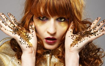 Music - Florence And The Machine Wallpapers and Backgrounds ID : 197337