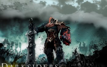 Video Game - Darksiders Wallpapers and Backgrounds ID : 197527