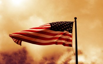 Man Made - American Flag Wallpapers and Backgrounds ID : 197649