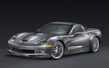 ... Chevrolet Corvette ZR1 Sport Car · HD Wallpaper | Background Image  ID:197849