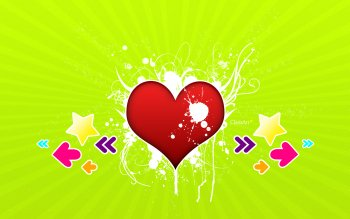 Artistic - Love Wallpapers and Backgrounds ID : 19785