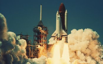 Vehicles - Space Shuttle Wallpapers and Backgrounds ID : 198299