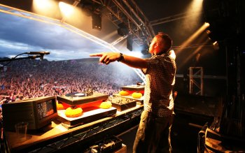 Music - Fatboy Slim Wallpapers and Backgrounds ID : 198447