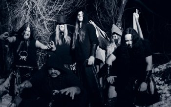 Muziek - Finntroll Wallpapers and Backgrounds ID : 198485