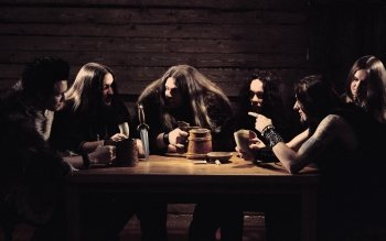 Music - Finntroll Wallpapers and Backgrounds ID : 198489