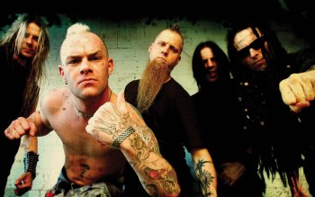 Music - Five Finger Death Punch Wallpapers and Backgrounds ID : 198505