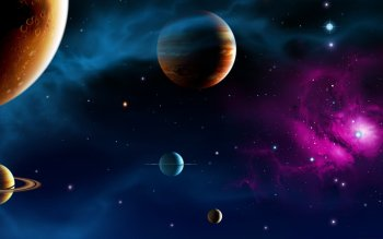 Sci Fi - Planets Wallpapers and Backgrounds ID : 198719