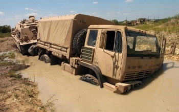 Militärt - Truck Wallpapers and Backgrounds ID : 198855