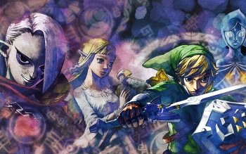 Video Game - Zelda Wallpapers and Backgrounds ID : 198875