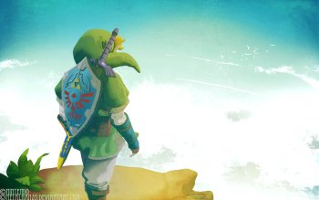 Video Game - Zelda Wallpapers and Backgrounds ID : 198887