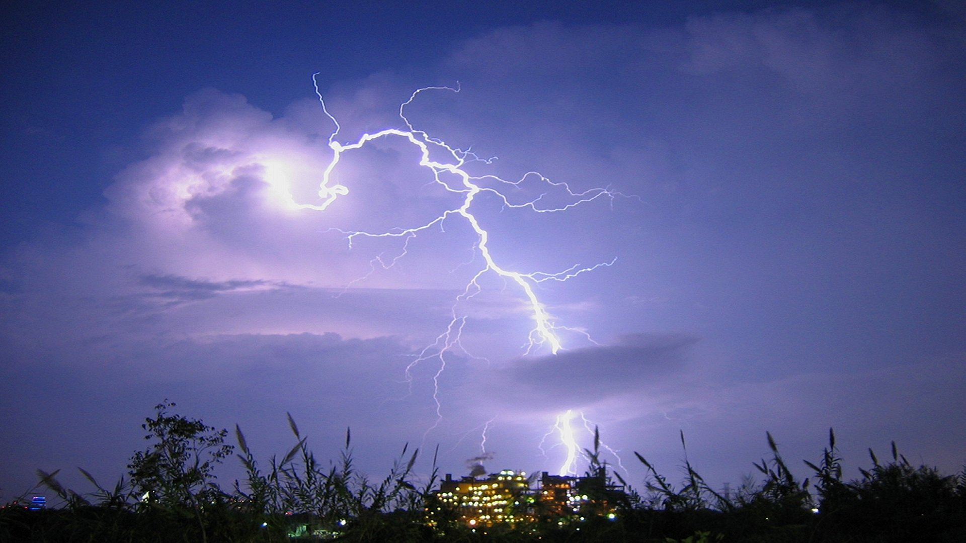 lightning hd wallpaper  background image  1920x1080  id