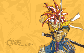Video Game - Chrono Trigger Wallpapers and Backgrounds ID : 199517