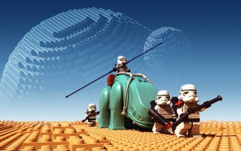 Movie - Star Wars Wallpapers and Backgrounds ID : 199539