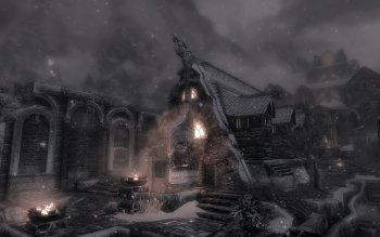 Video Game - Skyrim Wallpapers and Backgrounds ID : 199647