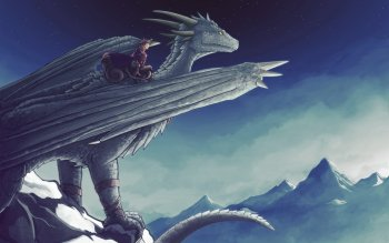 Fantasy - Dragon Wallpapers and Backgrounds ID : 199649