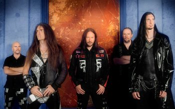 Music - Hammerfall Wallpapers and Backgrounds ID : 199707