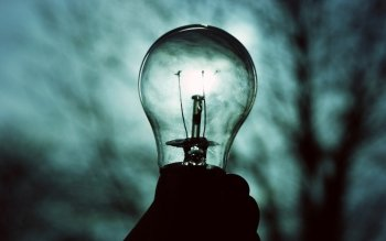 Man Made - Lightbulb Wallpapers and Backgrounds ID : 199877