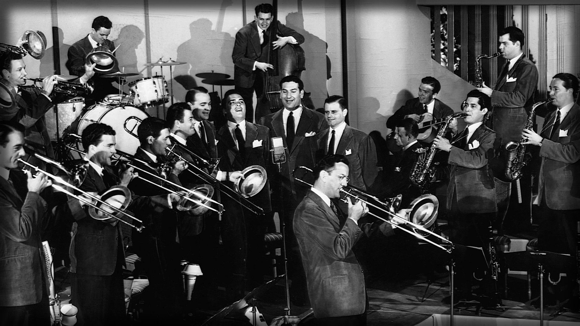 Benny Goodman And His Orchestra This Is Benny Goodman