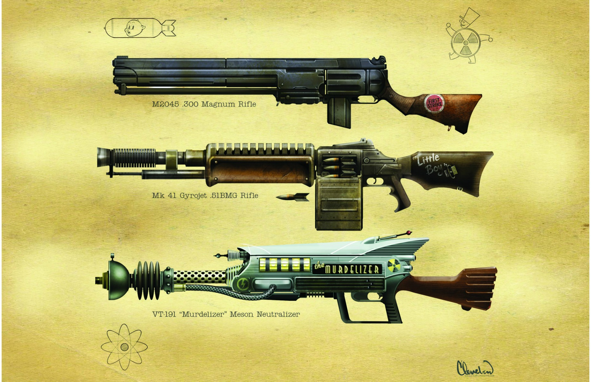 weapons of the future hd wallpaper background image