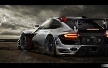 Vehículos - Porsche Wallpapers and Backgrounds ID : 200035