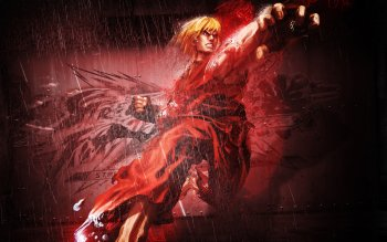 Video Game - Street Fighter X Tekken Wallpapers and Backgrounds ID : 200179