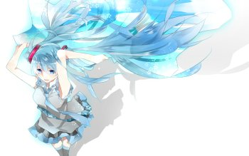 Anime - Vocaloid Wallpapers and Backgrounds ID : 200247