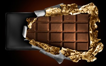 Food - Chocolate Wallpapers and Backgrounds ID : 200267