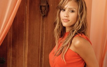 Celebrity - Jessica Alba Wallpapers and Backgrounds ID : 200365