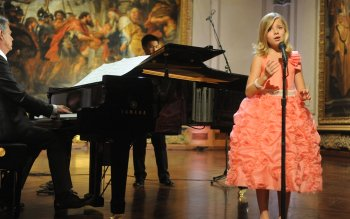 Music - Jackie Evancho Wallpapers and Backgrounds ID : 200449