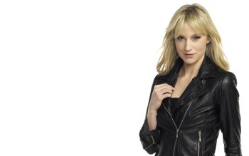 Mujeres - Beth Riesgraf Wallpapers and Backgrounds ID : 200597